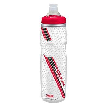 CamelBak Podium Big Chill 25 oz. Water Bottle, Red