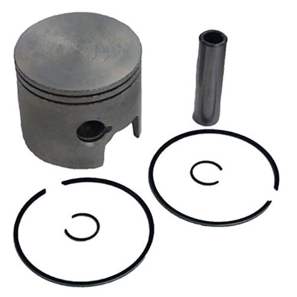 Sierra Piston Kit For Mercury Marine Engine, Sierra Part #18-4623
