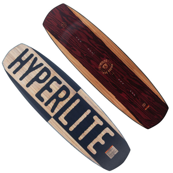 Hyperlite Codyak Wakeboard, Blank