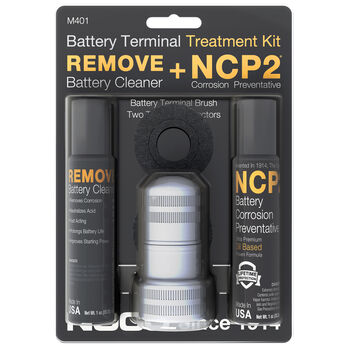 NOCO NCP2 Battery Saver Kit