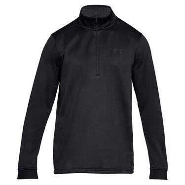 Under Armour Men's 1/2 Zip Fleece Pullover