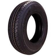 Kenda Loadstar Karrier Radial Trailer Tire Only, ST215/75R14