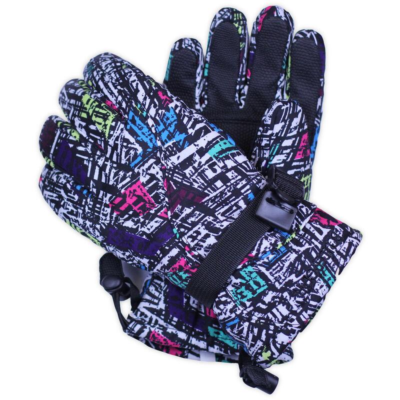 Boulder Gear Youth Mogul II Glove image number 4