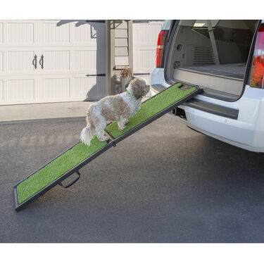 Gen7Pets Natural-Step Pet Ramp