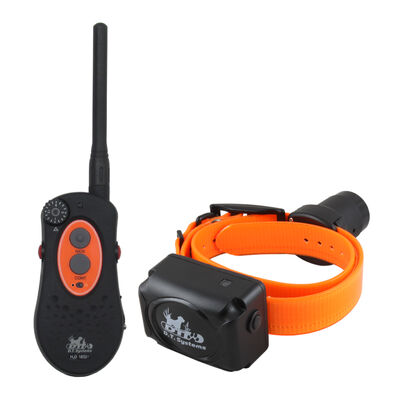 DT Systems H2O 1850 Plus Remote Beeper Trainer