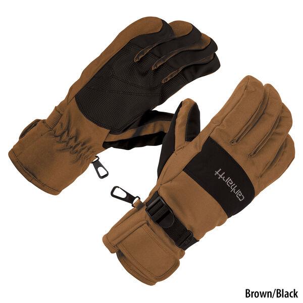 Carhartt Men's Waterproof Breathable Glove