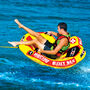 WOW Bucket Seat 1-Person Towable Tube