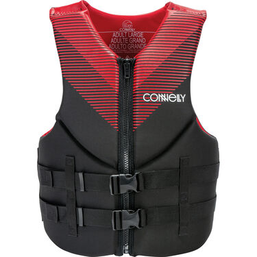 Connelly Promo Life Jacket