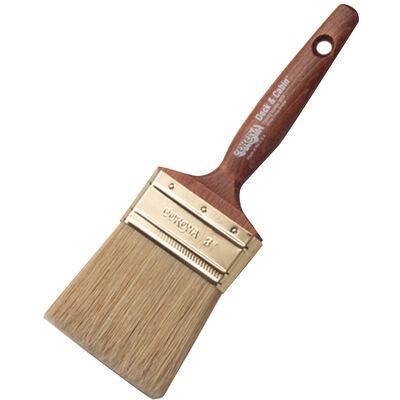 "Corona Deck And Cabin Paint Brush, 2-1/2"""