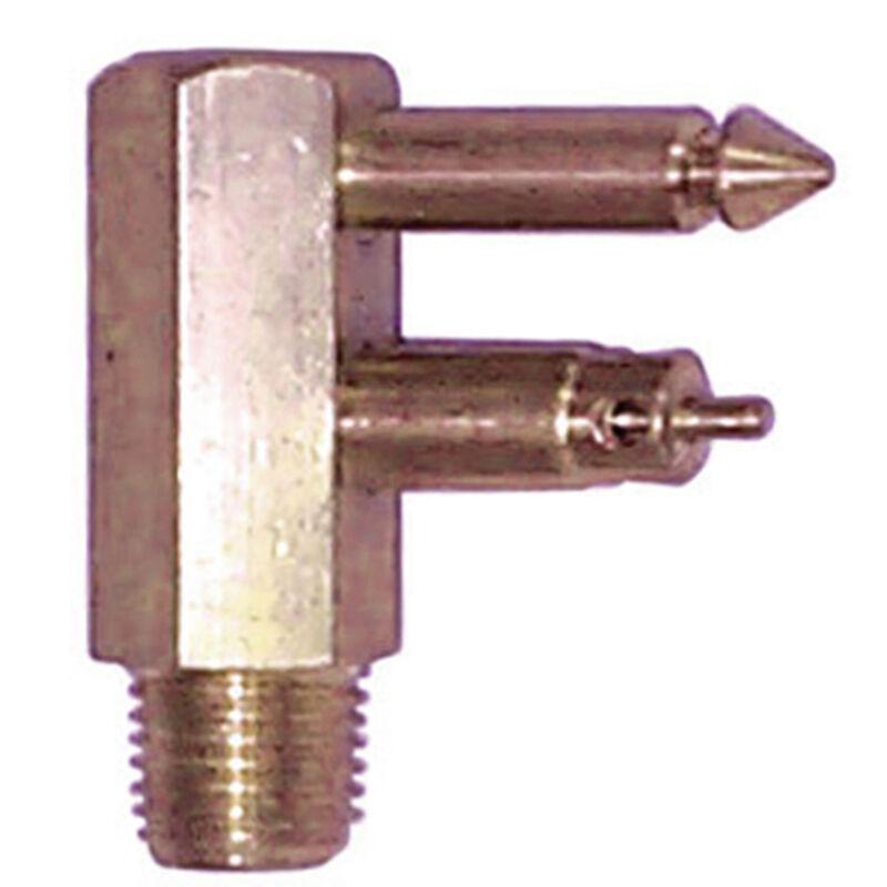 Sierra Fuel Connector For Suzuki Engine, Sierra Part #18-80402 image number 1