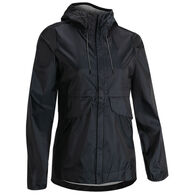 Under Armour Women's Cloudburst Shell Jacket