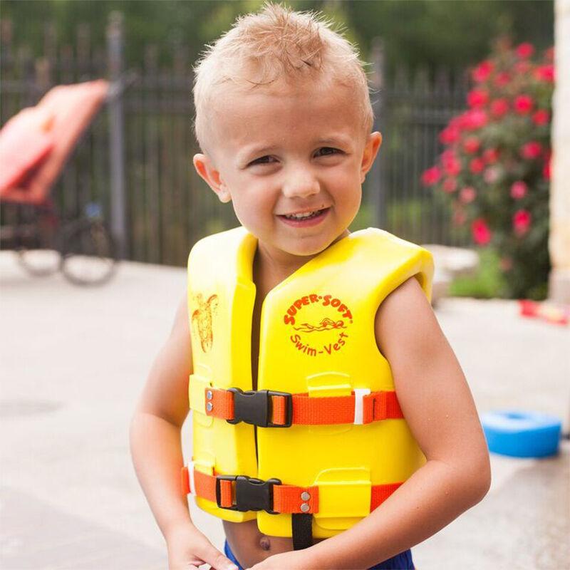 Child Super Soft Vinyl Vest image number 3