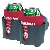 BoatMates Drink Holder Twin Pack