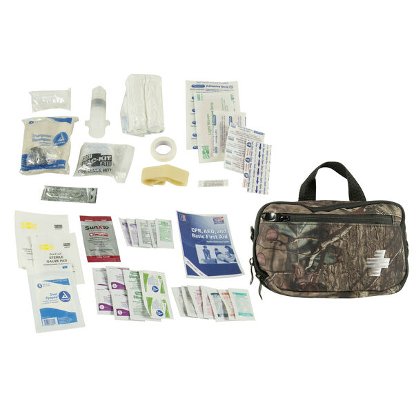 Orion Camo Weekender First Aid Kit