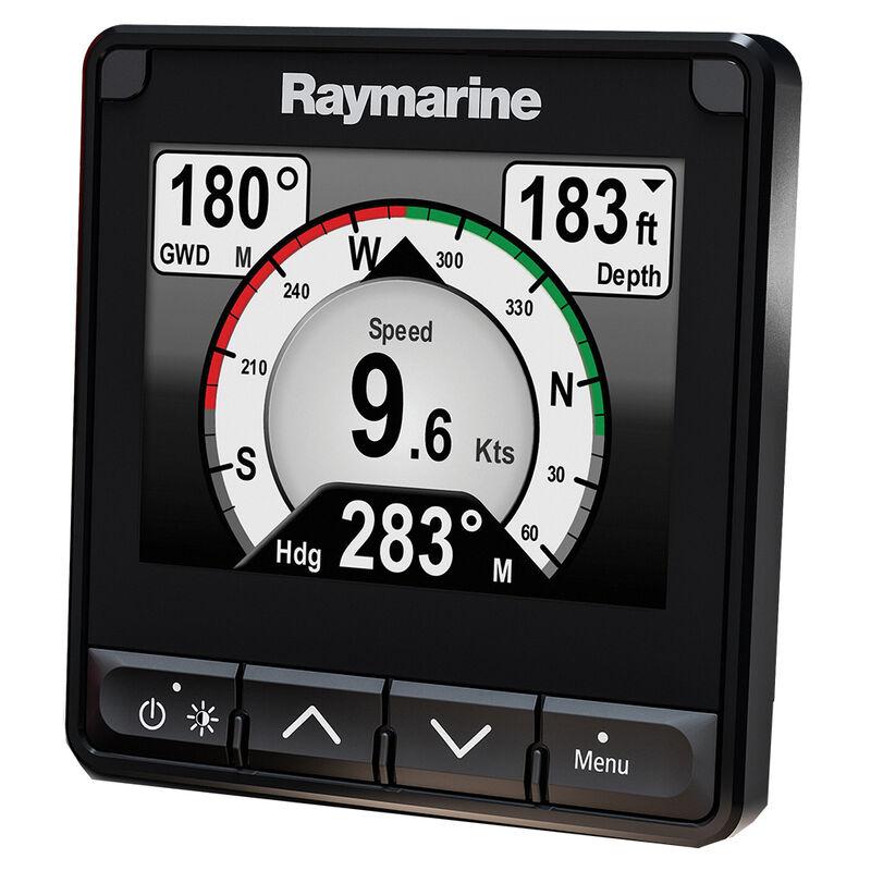 Raymarine i70s Multifunction Instrument Display image number 1