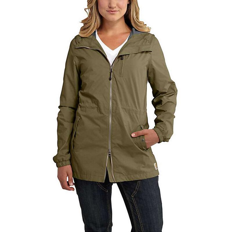Carhartt Women's Rockford Jacket image number 8