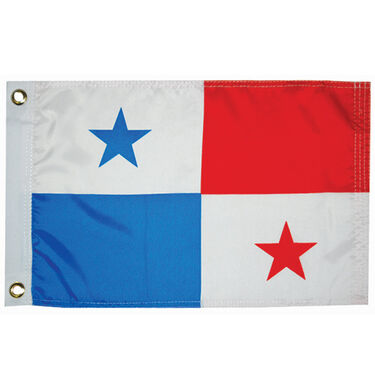 """Country Flag, 12"""" x 18"""""""