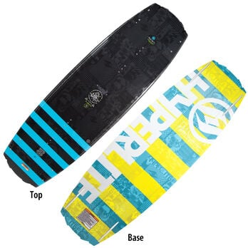 Hyperlite Franchise Wakeboard, Blank