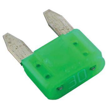 ATM Fuse, 2 pack - 30 amp