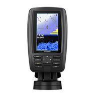 Garmin ECHOMAP Plus 43cv Chartplotter Fishfinder with GT20 Transducer