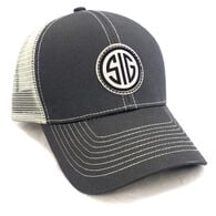 Sig Sauer Patch Trucker Hat