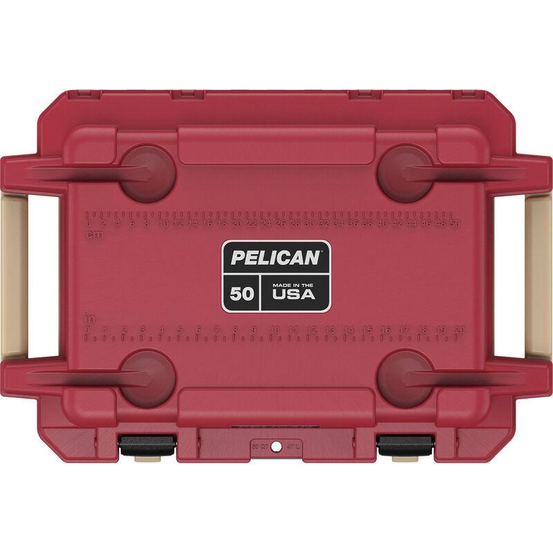 Pelican 50 qt. Elite Cooler image number 37