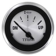 "Sierra Sterling 2"" Trim Gauge"