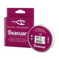 Seaguar AbrazX Fluorocarbon Fishing Line