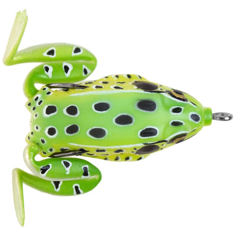 Lunkerhunt Pocket Frog image number 2