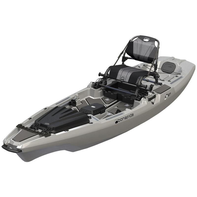 Bonafide SS127 Sit-on-Top Fishing Kayak image number 1