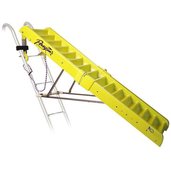 Pawz Dog Boarding Ladder