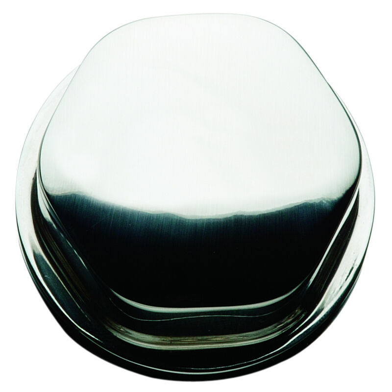 Schmitt Stainless Steel Faux Center Nut image number 1