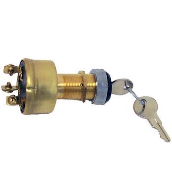Sierra Ignition Switch, Sierra Part #MP39080-1