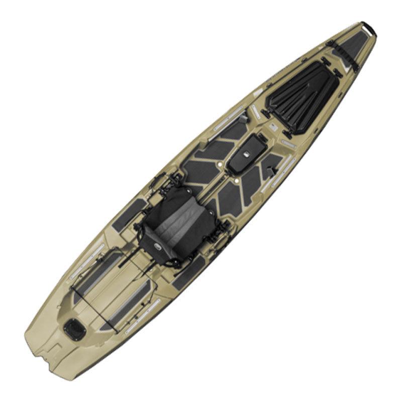 Bonafide SS107 Sit-on-Top Fishing Kayak image number 3