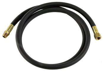 5' Propane Appliance Extension Hose Assembly