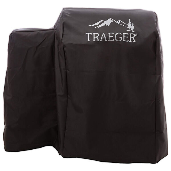 Traeger Grill Cover for 20 Series