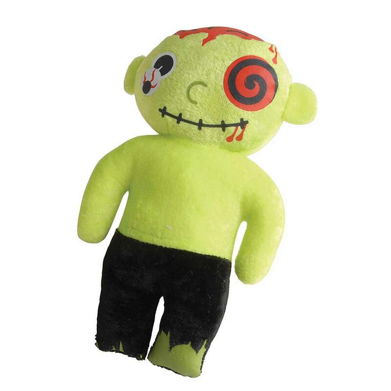 Plush Zombie image number 1