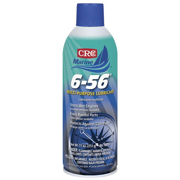 CRC 6-56 Multipurpose Lubricant, 11 oz.