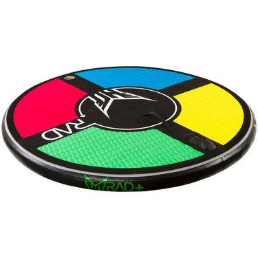 HO RAD Inflatable Disc, 4' Diameter 2019