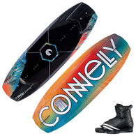 Connelly Surge Wakeboard With Optima Bindings