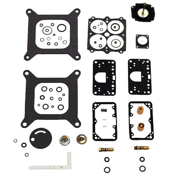 Sierra Carburetor Kit For Volvo/OMC Engine, Sierra Part #18-7241