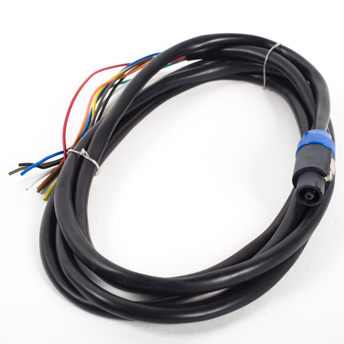 Roswell Master Wiring Harness
