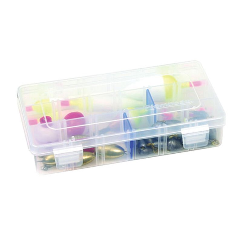 Flambeau Tuff Tainer Storage Box with Zerust Protection image number 1