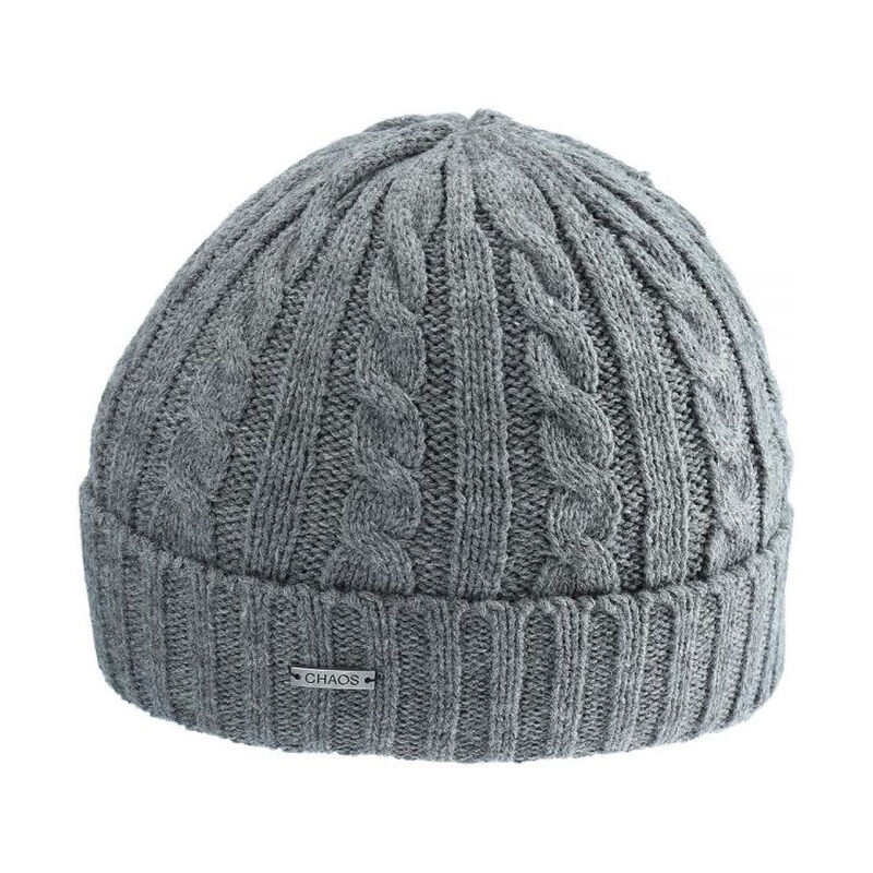 Chaos Unisex Cab Beanie image number 1
