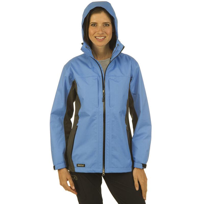 Ultimate Terrain Women's TecH2O Sheltered II Rain Jacket image number 14