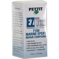 Pettit EZ-Tex Epoxy Compound, 4 oz.