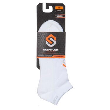 ScentLok Men's Ultra-Light No-Show Sock