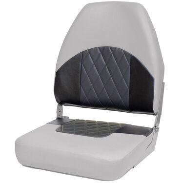 Overton's Deluxe Fishing Seat