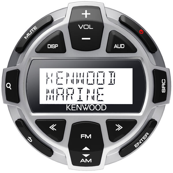 Kenwood KCA-RC55MR Wired Remote Control