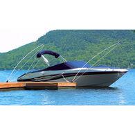 BoatGuard Mooring Whip, 8'